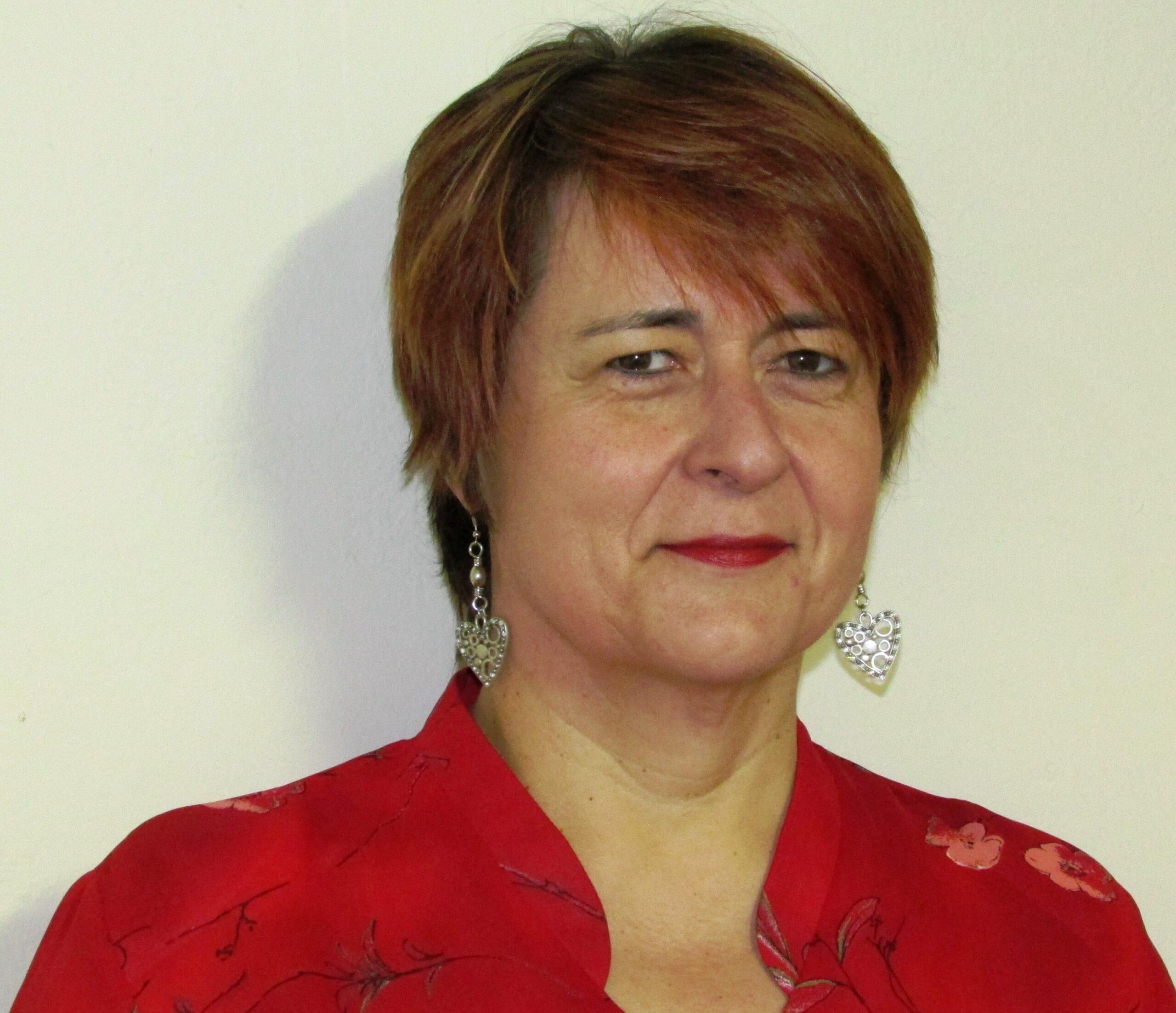 Nydine Venter